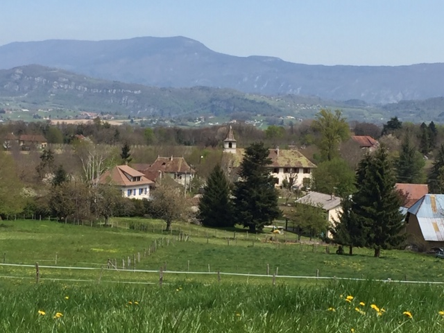 Saint-Martin-de-Vaulserre
