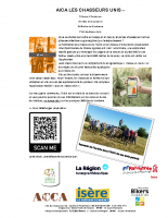 AICA bulletin municipal 2020